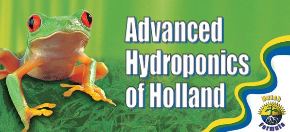 Natural Power & Dutch Formula von Advanced Hydroponics
