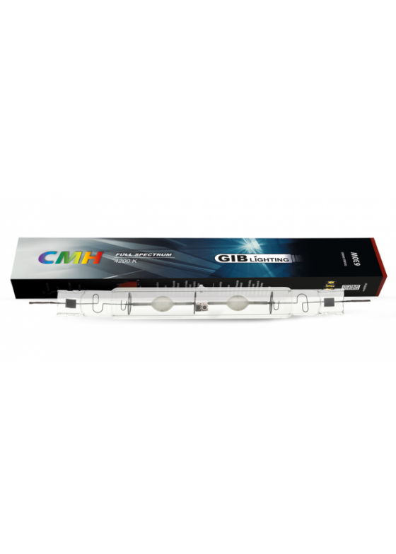 GIB Lighting CMH Full Spectrum Double Ended