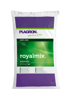 Plagron Royalmix (Royalty-mix) 50L