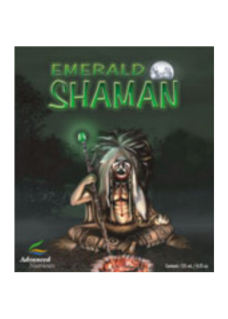 Advanced Nutrients Emerald Shaman 125ml
