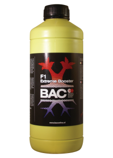 BAC F1 SuperBud Booster 1L