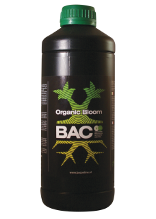BAC Organic Bloom 1L