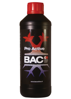BAC Organic Pro-Active 500ml (Spray)