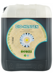 BioBizz BIO-HEAVEN Energy Booster 5L