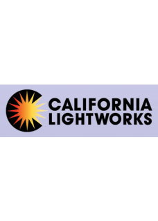 California Lightworks SolarSystem UVB Pflanzenbeleuchtung 25W