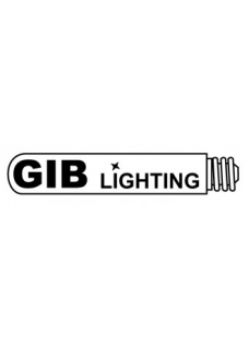 GIB Lighting CMH Full Spectrum Double Ended 630W 3200K Dual