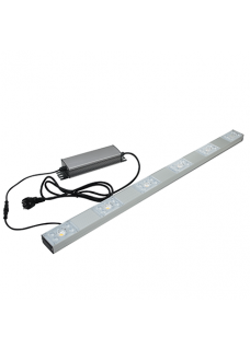Greenception LED BAR Single Set 69W