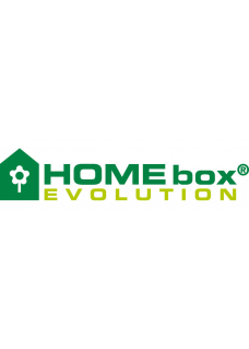 HOMEbox Evolution Q200 PAR+ 2x2x2m 4qm