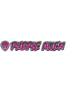 Purple Alien new generation 3.0 UFO X2 100W LED Pflanzenbeleuchtung