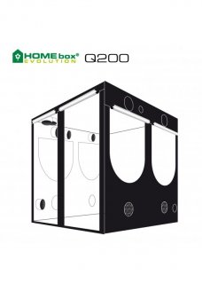 Homebox Q200 Grow Set 2000W Basic