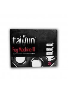 Taifun Nebler Fog Machine I 500ml/h