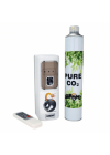 Airbomz CO2 Spender inkl CO2-Patrone 60g