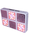 Purple Alien LED new generation 2.0 Osram 192x3W 375W mit Reflektoren