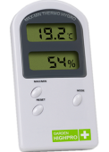 GHP Thermo-/Hygrometer Basic