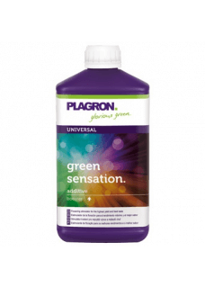Plagron Green Sensation 100ml, PK Booster