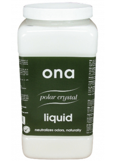 ONA Liquid Polar Crystal 4l