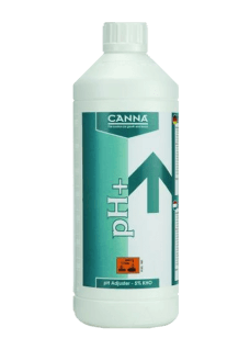 Canna pH Plus 5% Wuchs/Blüte 1L