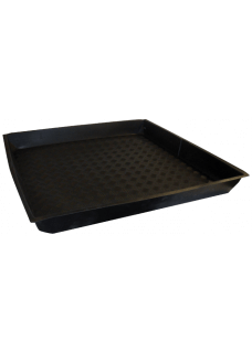 Nutriculture Flexi-Tray Pflanzschale 100x100x10cm