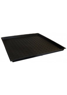Nutriculture Flexi-Tray Pflanzschale 100x100x5cm