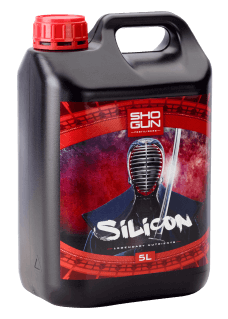 SHOGUN SILICON 5L