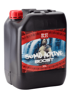 SHOGUN SUMO ACTIVE BOOST 10L