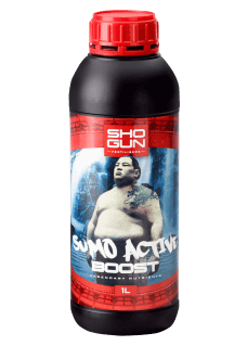 SHOGUN SUMO ACTIVE BOOST 1L