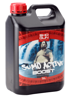 SHOGUN SUMO ACTIVE BOOST 5L