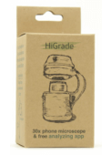 HiGrade App & Scope