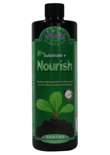 Microbe-Life Nourish Substrate + 473ml