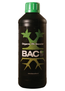 BAC Organic PK Booster 500ml