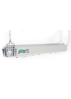 SANlight S2W LED Modul 65W