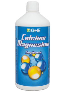 GHE Calcium Magnesium Supplement 1l