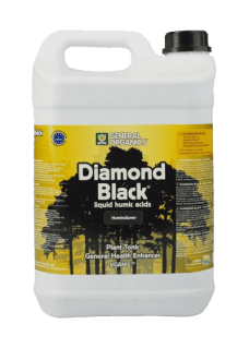 GHE Diamond Black Huminsäure 10L