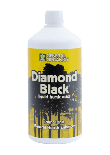 GHE Diamond Black Huminsäure 1L