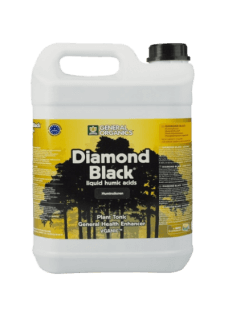 GHE Diamond Black Huminsäure 5L