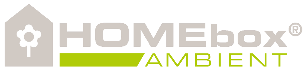 Homebox Ambient Logo